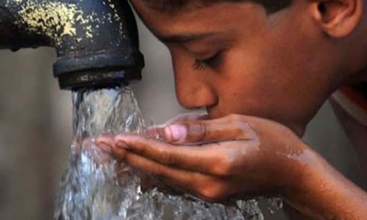 Types of Waterborne Diseases