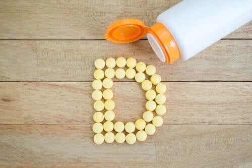 Vitamin D Deficiency in Children: A Growing Problem