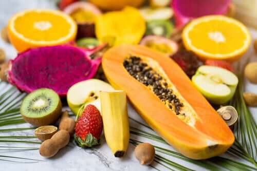 The 5 Best Anti-Inflammatory Fruits