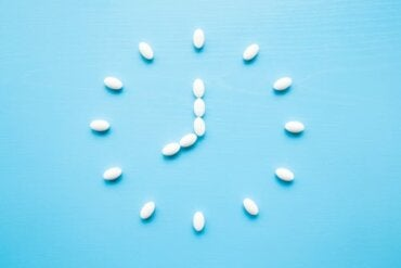 What's The Best Time of Day to Take Medications?