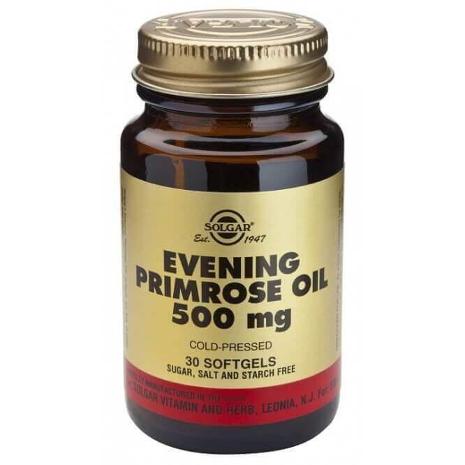 Solgar® Evening Primrose Oil