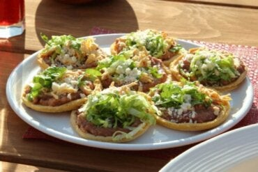Mexican Sopes: A Step-By-Step Recipe