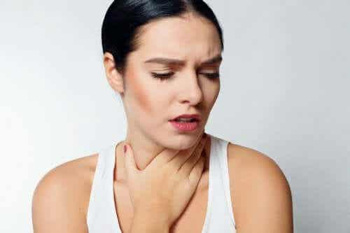 What's Atypical Swallowing?
