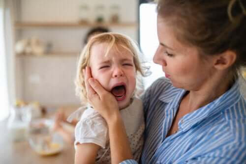 Four Tips to Prevent and Manage Tantrums in Children