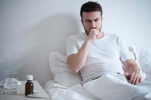 Gefapixant, the New Drug Against Chronic Cough