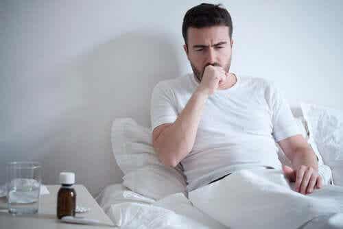 Gefapixant, the New Drug Against Chronic Cough