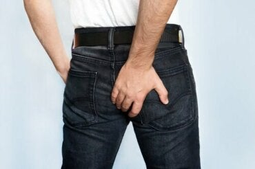 Anal Itching: Why Does It Happen?