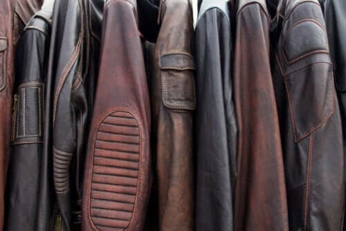 Five Ways to Clean Leather Jackets