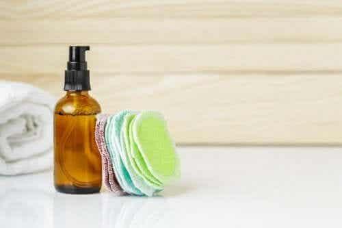 DIY Reusable Makeup Remover Pads