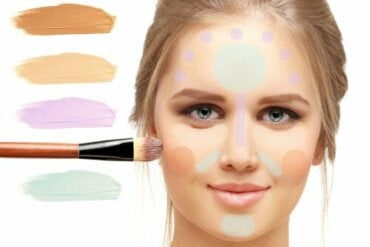 The Purpose of Color Correcting Makeup and How to Use It