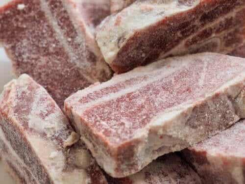 Frozen Meats: How Long Can They Be Stored?