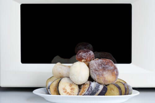Microwaved Mushrooms: A Quick and Easy Recipe