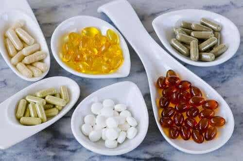 Food Supplements for Joint Problems