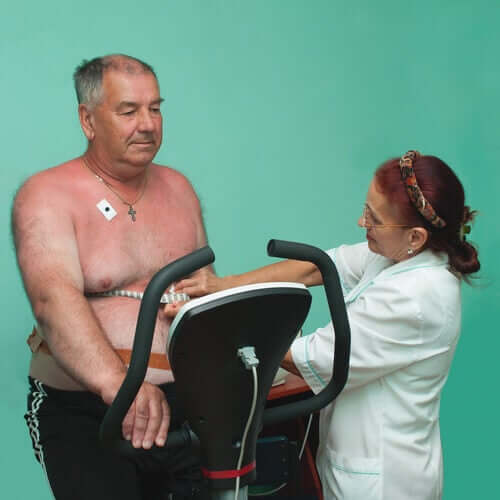 Cardiac Stress Test: What Is It and How Is It Performed?