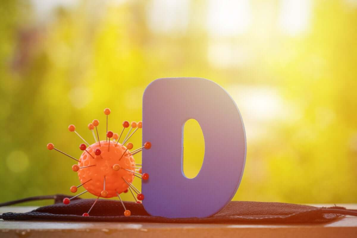 The importance of vitamin D.