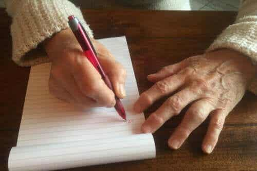 Writer's Callus: Why It Appears and How to Treat It