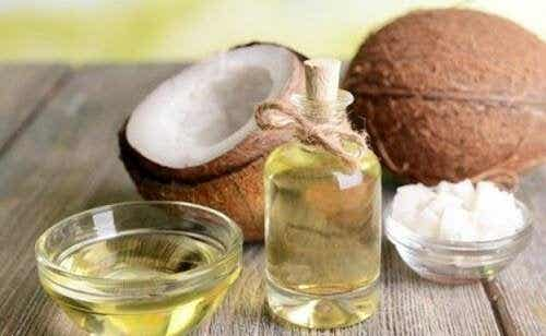 The Uses of Coconut Oil to Take Care of Your Body