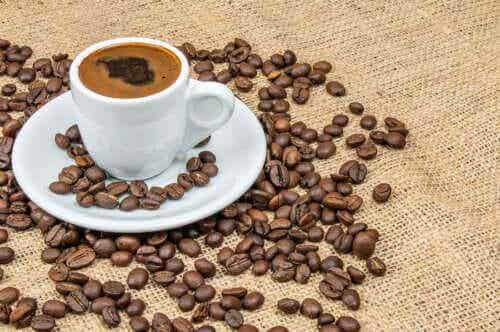 Coffee Polyphenols and Diabetes
