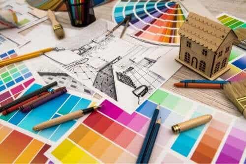 8 Common Interior Design Mistakes