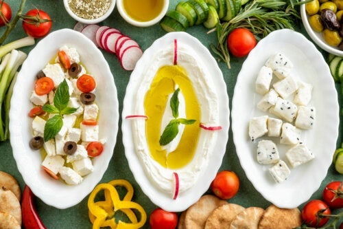 Find Out All About Labneh, a Delicious Homemade Yogurt Cheese