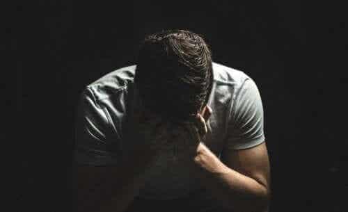 The Habits of a Self-Destructive Person