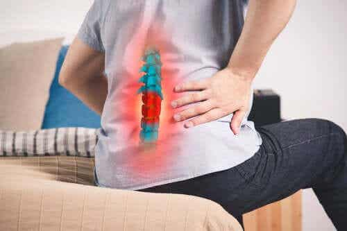 5 Ways to Determine Whether You Have Sciatica