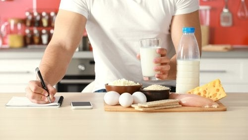 How Many Calories Do We Need? Should We Count Them?