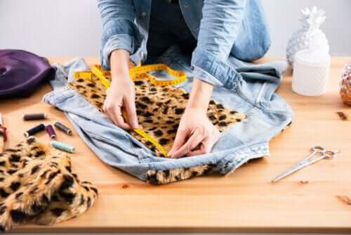 5 Tips to Help You Customize Your Clothes