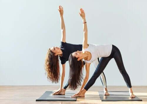 Does Yoga Help Against Osteoarthritis?