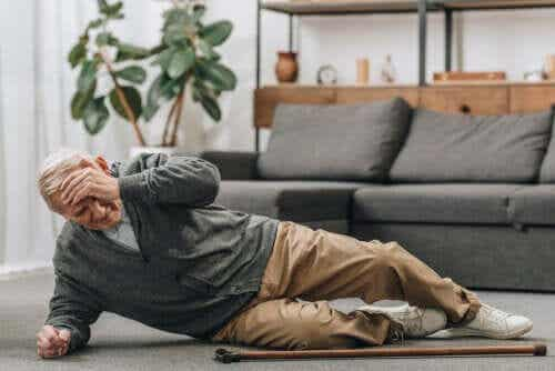 Ways to Prevent Falls in the Elderly