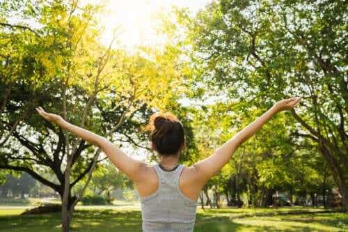 The Benefits of Physical Activity for Anxiety and Panic