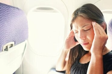How to Avoid Stress and Discomfort During a Flight
