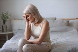 Hormonal Changes in Menopause
