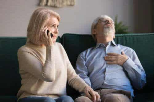 Accidents and First Aid for Older Adults