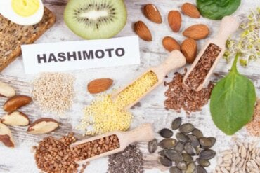 Food to Include in the Hashimoto's Diet
