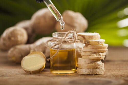 The Benefits of Ginger Oil and How to Prepare It at Home