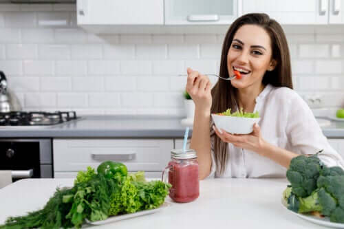 Discover How Diet Affects the Skin
