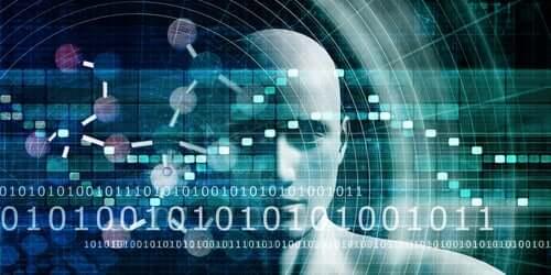 Human genetics image