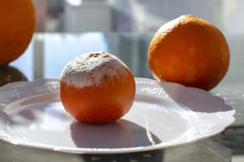 Is Mold in Food Dangerous?