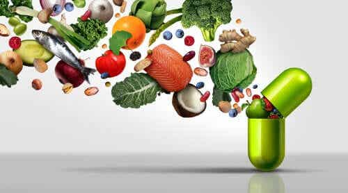 Nutritional Supplements for Pregnancy and Breastfeeding