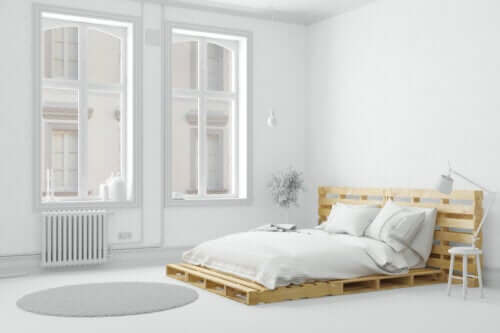 Six Ways to Simplify a Bedroom