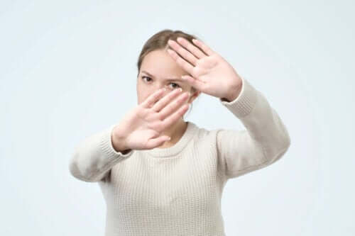 Haphephobia: How to Overcome It