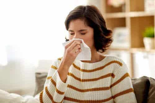 Do you Know How to Prevent Colds?