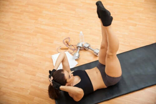 6 Exercises to Work your Obliques