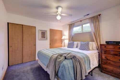4 Types of Beds to Have the Ideal Bedroom
