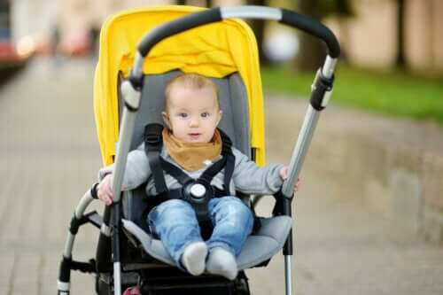 5 Tips for Choosing a Stroller for Your Baby