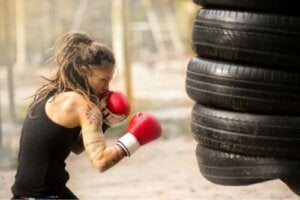 Options for Creating Your Own Punching Bag at Home