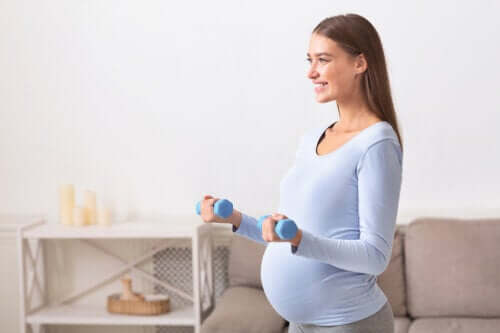Exercising While Pregnant: Is it Safe?