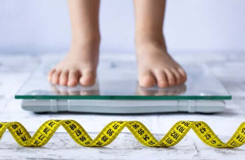 Two Diets for Children with Obesity