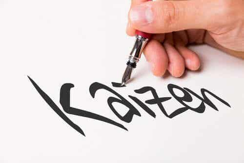 The Kaizen Method: A System to Get Results